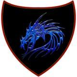 Дракон - 00002 Стоковые Фотографии RF