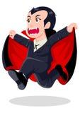 Дракула Стоковая Фотография RF
