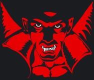 Дракула Стоковое Изображение RF