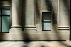 драматический тротуар освещения Стоковое фото RF
