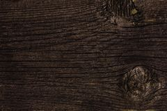 древесина выдержанная годом сбора винограда деревенская Стиль дизайна тимберса Деревянные планки, доски стары с красивым деревенс Стоковые Фото