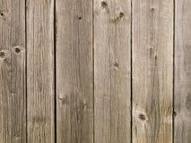 древесина выдержанная текстурой Стоковые Изображения