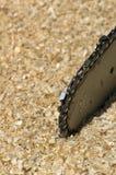 древесина вырезывания стоковая фотография