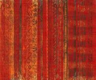 древесина высеканная предпосылкой grungy Стоковое Фото