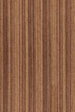 древесина грецкого ореха текстуры Стоковые Фото