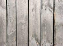 древесина загородки доски Стоковое Изображение