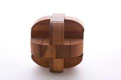древесина заусенца Стоковое Фото