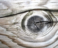 древесина зерна детали старая Стоковое фото RF