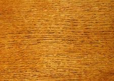 древесина зерна предпосылки залакированная текстурой Стоковые Изображения