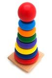 древесина игрушки Стоковая Фотография RF