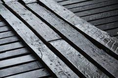 древесина картины Стоковое фото RF