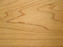 древесина клена Стоковая Фотография RF