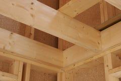 древесина конструкции Стоковые Изображения