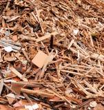 древесина кучи стоковое изображение
