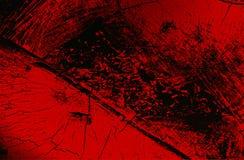 древесина льда grunge предпосылки Стоковое Изображение RF