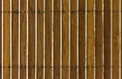 Древесина обшивает панелями предпосылку Стоковые Фото