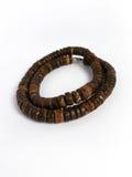 древесина ожерелья Стоковая Фотография