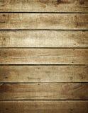 древесина планки предпосылки Стоковая Фотография