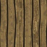 древесина планки Стоковое Изображение