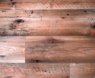 древесина пола Стоковые Изображения RF
