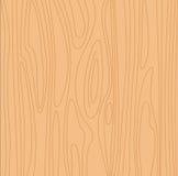 древесина предпосылки бежевая естественная Стоковая Фотография RF