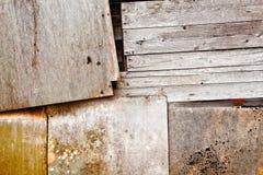 древесина предпосылки старая Стоковое фото RF