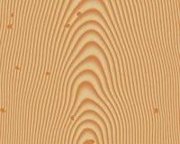 древесина предпосылки текстурированная зерном Стоковая Фотография