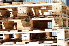 Древесина предпосылки, деревянная текстура Стоковая Фотография