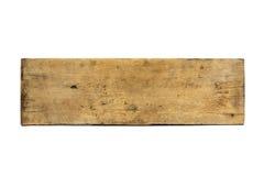 Древесина планки стоковая фотография rf