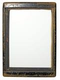 древесина рамки старая Стоковое Изображение RF
