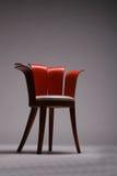 древесина стула Стоковое Изображение