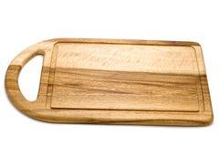 древесина таблицы подготовки Стоковая Фотография RF
