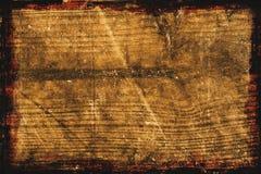 древесина текстурированная предпосылкой Стоковые Изображения