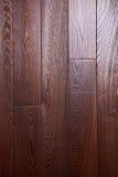древесина текстуры пола Стоковые Изображения RF