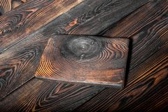 древесина текстуры предпосылки естественная Текстура миндального дерева деревянная Grained Стоковые Изображения RF