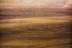 древесина текстуры предпосылки естественная Текстура миндального дерева деревянная Grained деревянное предпосылки темное Стоковое фото RF