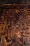 древесина текстуры предпосылки естественная Текстура миндального дерева деревянная Grained Стоковое Изображение