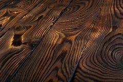 древесина текстуры предпосылки естественная Текстура миндального дерева деревянная Grained Стоковое Изображение RF