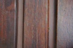 древесина текстуры теней предпосылки коричневая предпосылка текстуры детали хобота Gnarl вал Стоковые Изображения