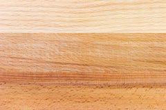 древесина текстуры теней предпосылки коричневая Стоковое Изображение