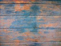 Древесина цвета ржавчины для предпосылки Стоковое Изображение
