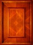 древесина части двери Стоковые Фото