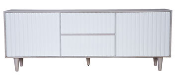Древесина шкафа стоковые изображения rf
