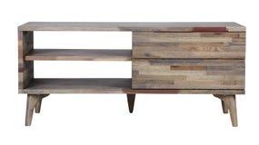 Древесина шкафа Стоковое Изображение RF