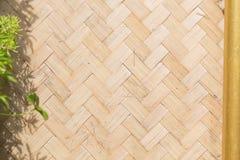 Древесина Basketry стоковое фото