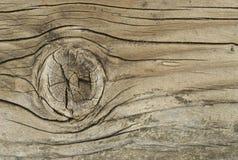 древесина weatherd Стоковое Изображение