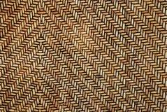 древесина weave сбора винограда картины предпосылки Стоковая Фотография