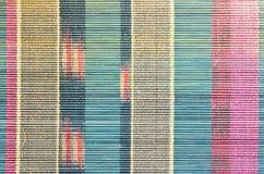 Древесина Weave. Стоковое Фото