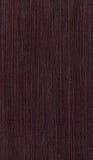 древесина wenghe текстуры Стоковая Фотография