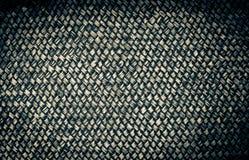 древесина wicker картины предпосылки Стоковая Фотография
